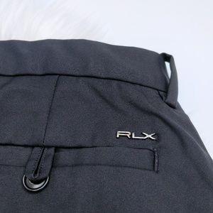 Ralph Lauren RLX Men's 32/32 Black Golf Pants